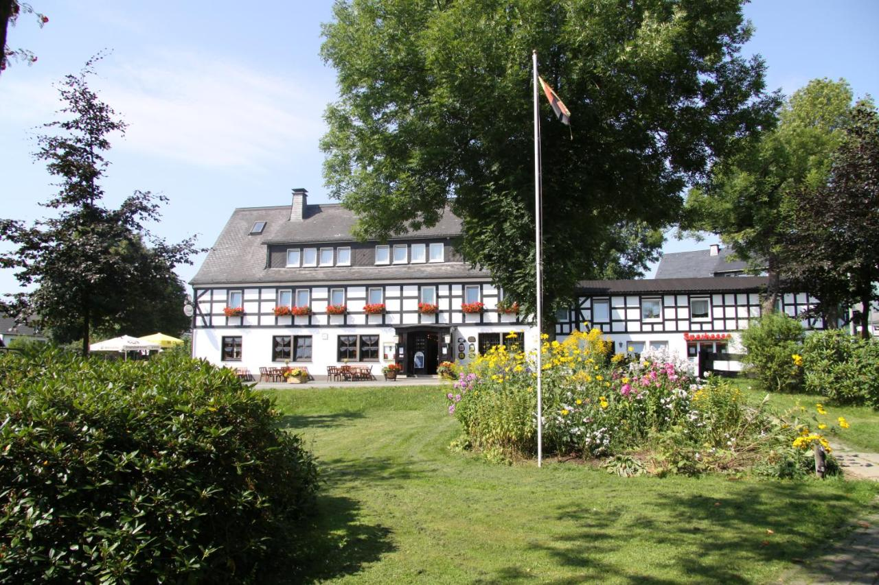 Гостевой дом  Landgasthof Gilsbach  - отзывы Booking