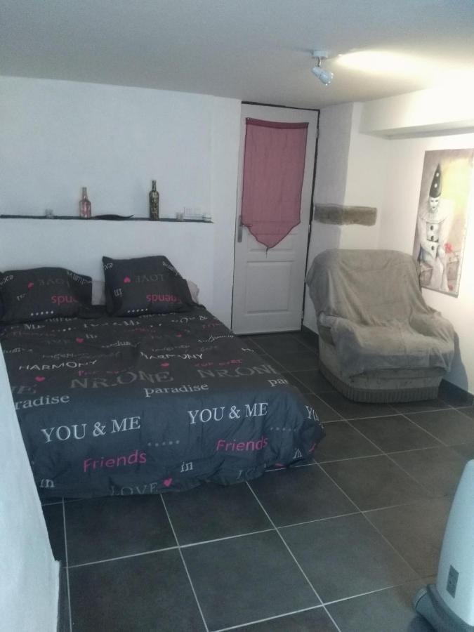 Отель типа «постель и завтрак»  Le Camélia De La Mazarié