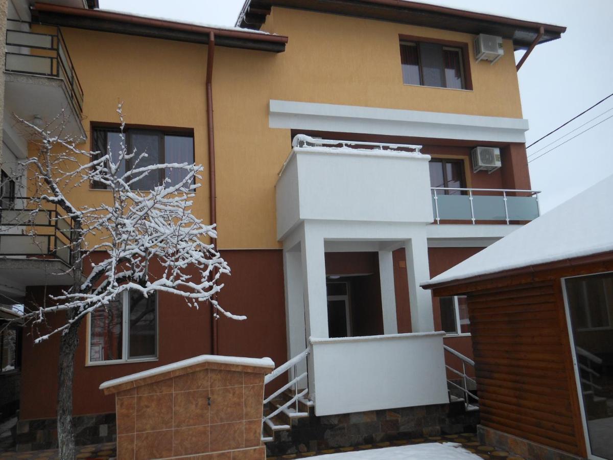 Фото Гостевой дом Guest House Goranovi