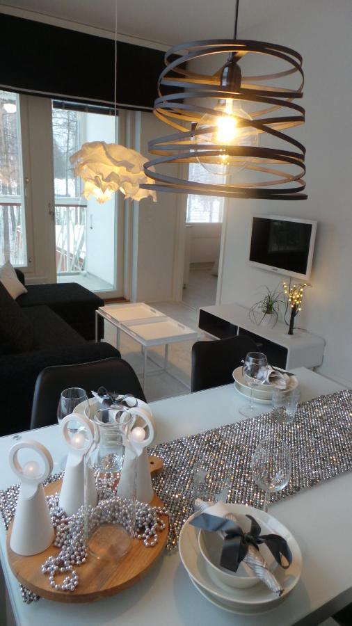 Apartment Wellamo Oulu Finland