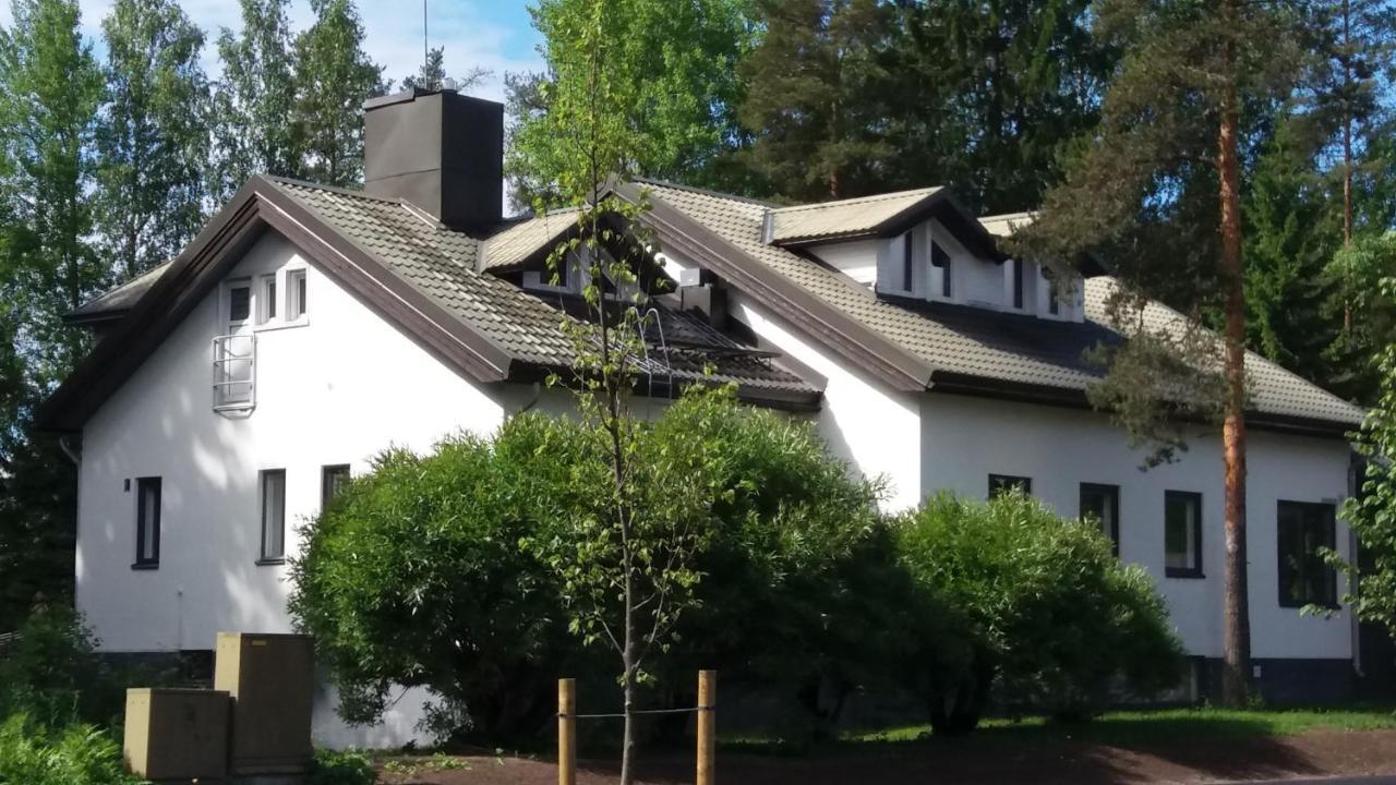 Гостевой дом  Imatran Portti