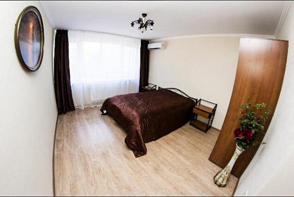 Апартаменты/квартира  Apartamenti V Kompleksi Lisova Pisnya