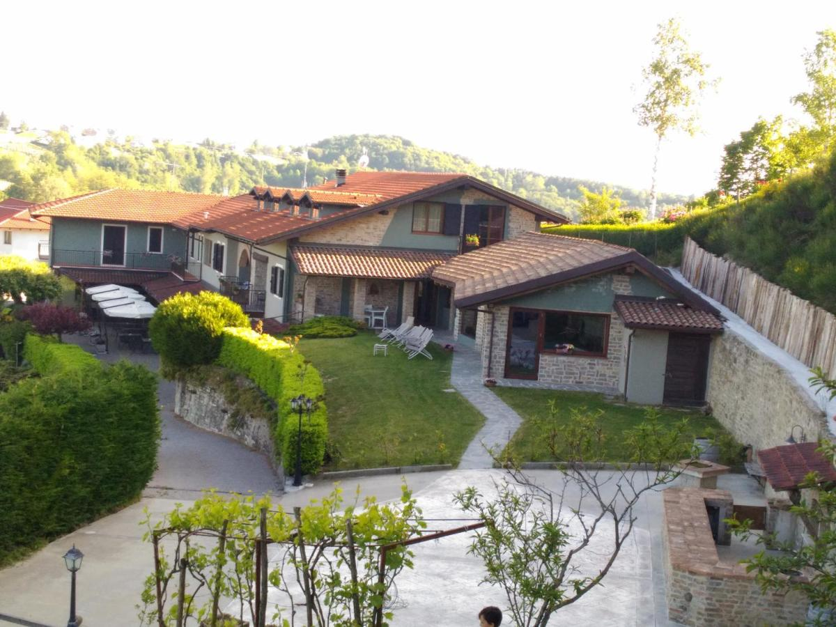 Загородный дом  Trattoria Del Bivio  - отзывы Booking