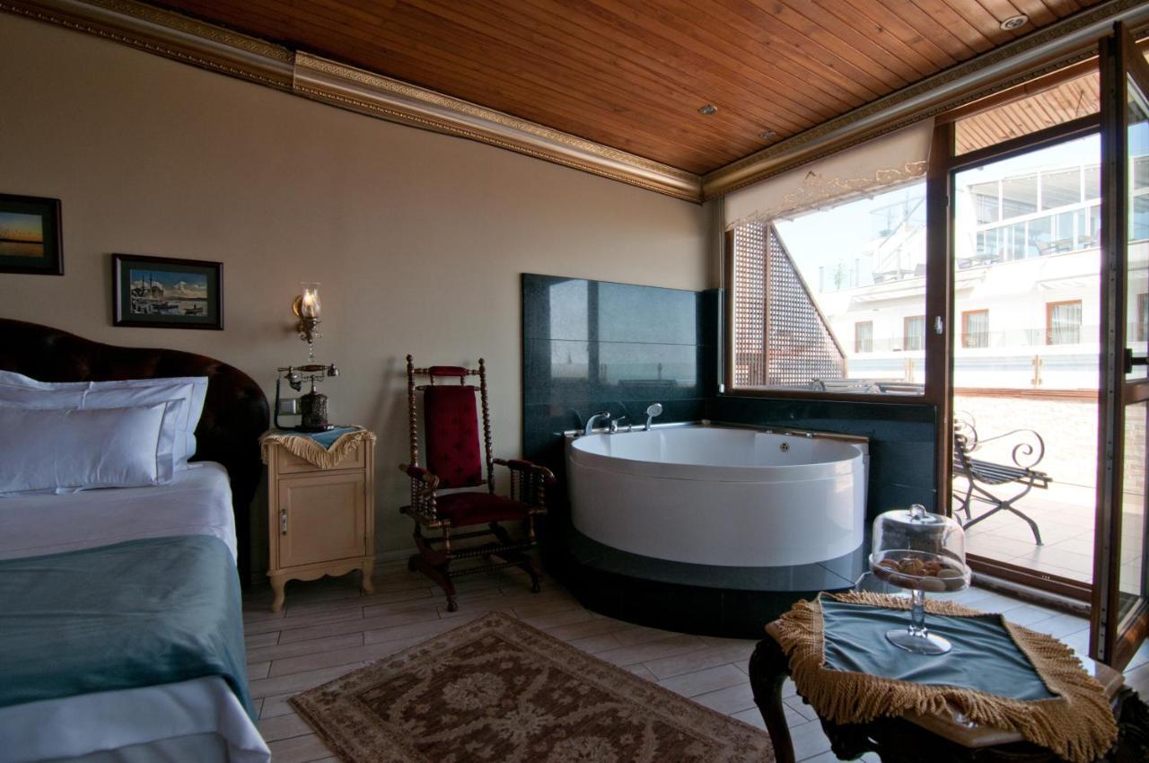 Отель  Blue Tuana Suite  - отзывы Booking