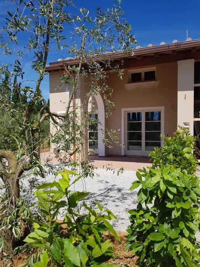Загородный дом  Podere Tre Termini Country Resort  - отзывы Booking