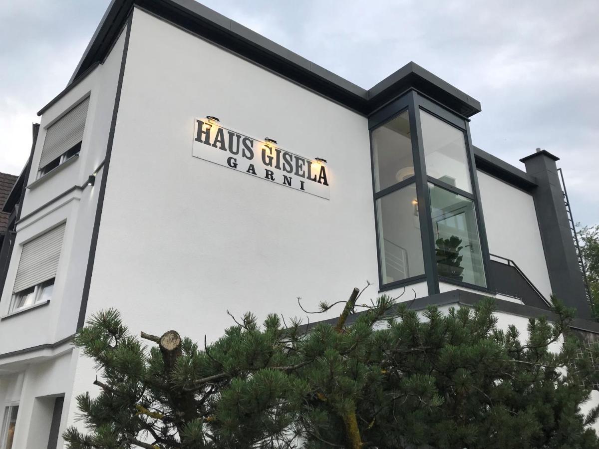 Гостевой дом  Gästehaus Gisela  - отзывы Booking