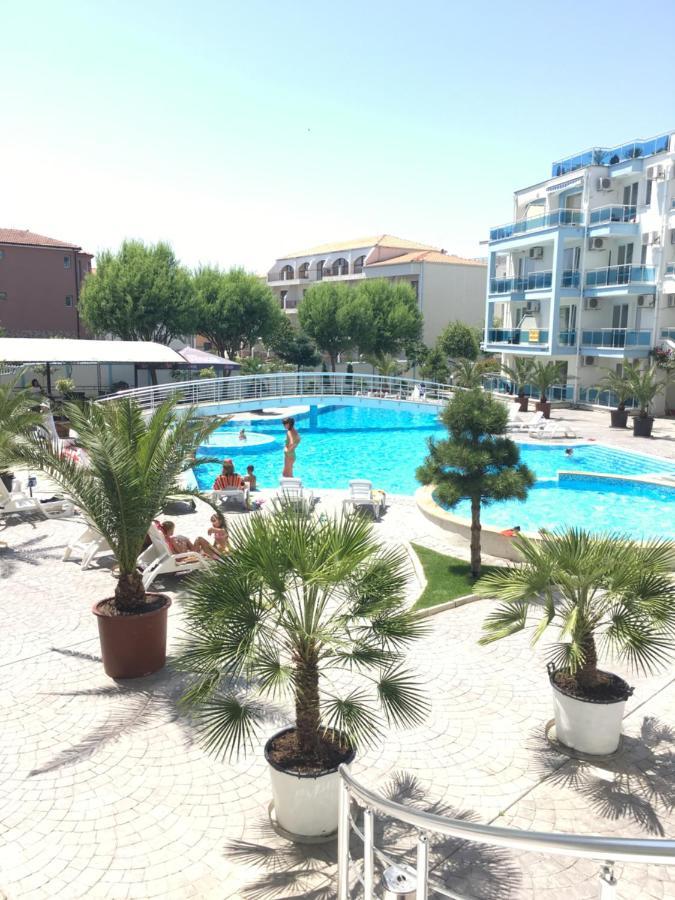 Апартаменты/квартиры  Odyssey Apartments  - отзывы Booking