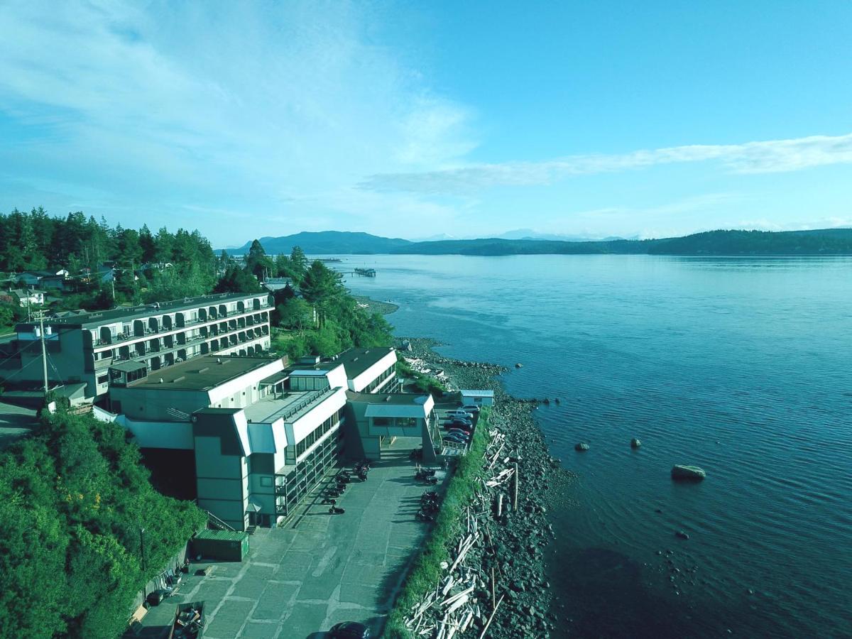 Отель  Anchor Inn and Suites  - отзывы Booking