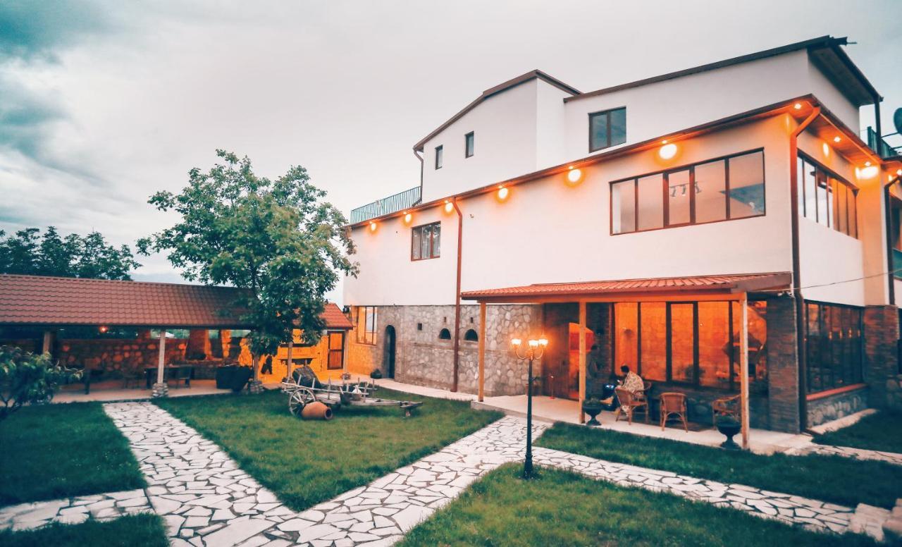 Отель  Hotel & Wine Cellar ARGE  - отзывы Booking