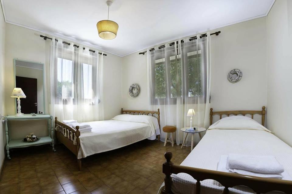 Дом для отпуска  Villetta Al Mare