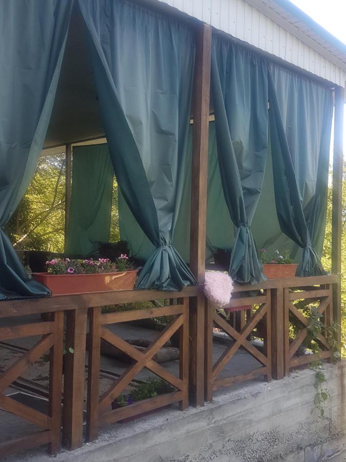 Гостевой дом  Guest House on Sochinskaya  - отзывы Booking