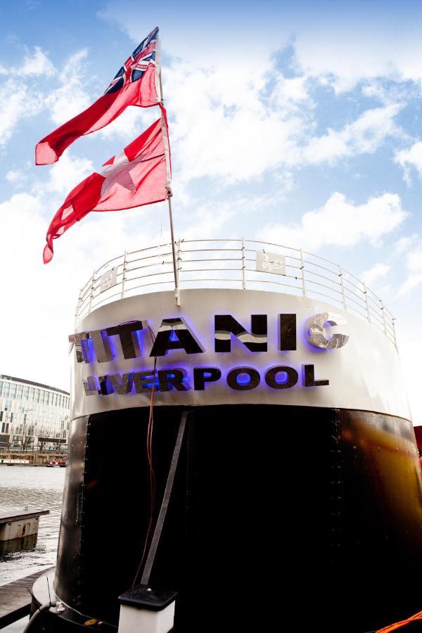Ботель  Titanic Boat  - отзывы Booking