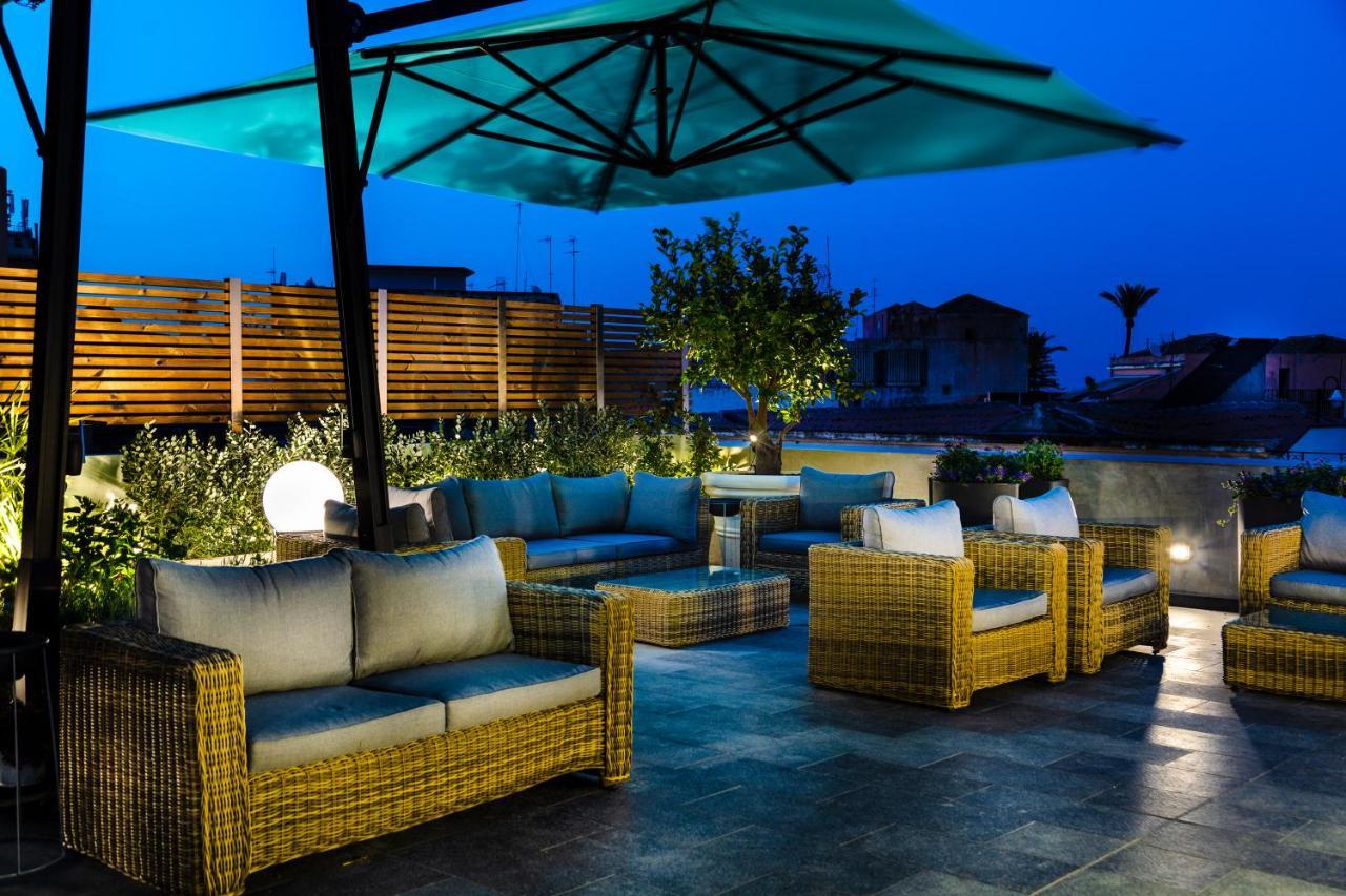 Отель типа «постель и завтрак»  Manzoni 46 - Ospitalità Siciliana