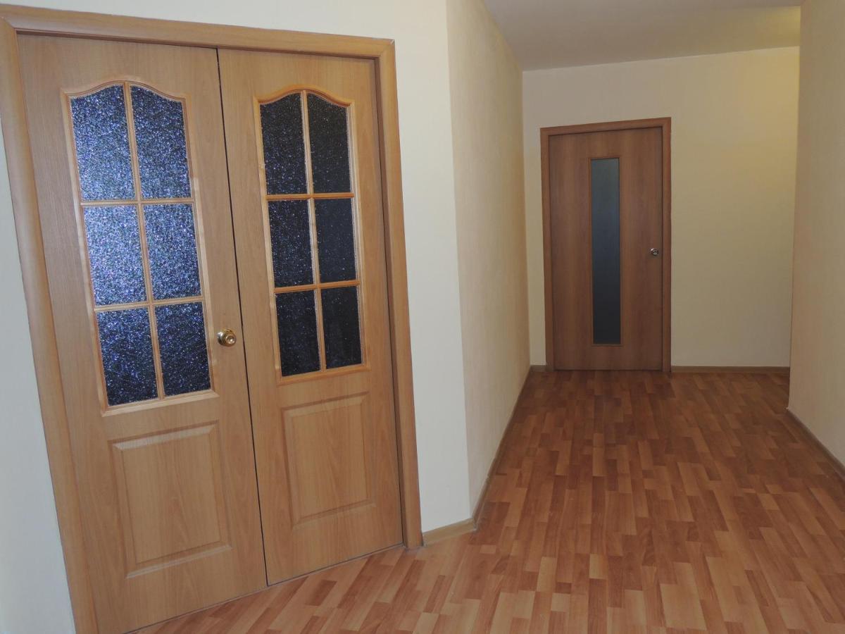 Апартаменты/квартира  Trekhkomnatnaia Kvartira