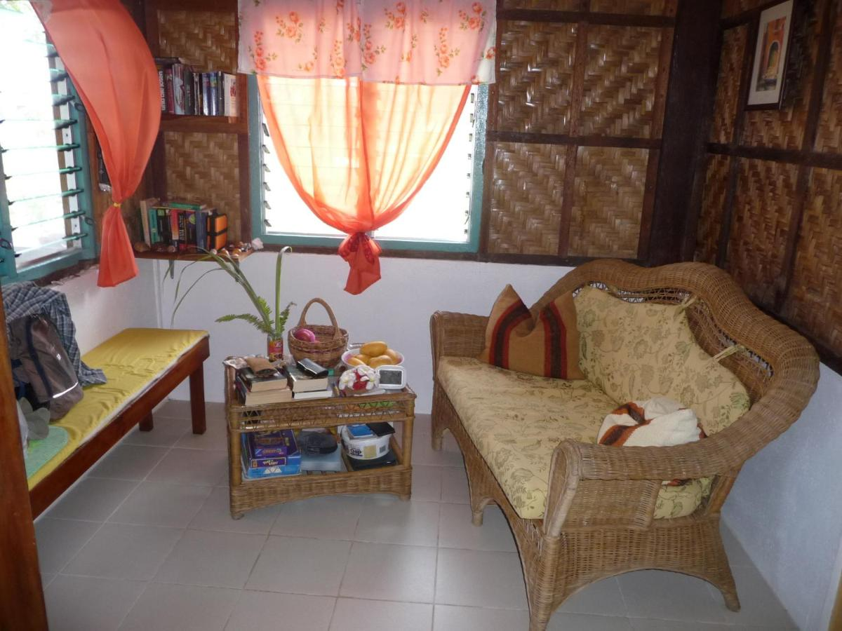 Ming S Native Guesthouse Siquijor Philippines Booking Com