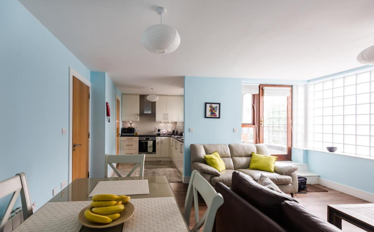 Апартаменты/квартира  Spacious 2-Bedroom Apartment Near O'Connell St