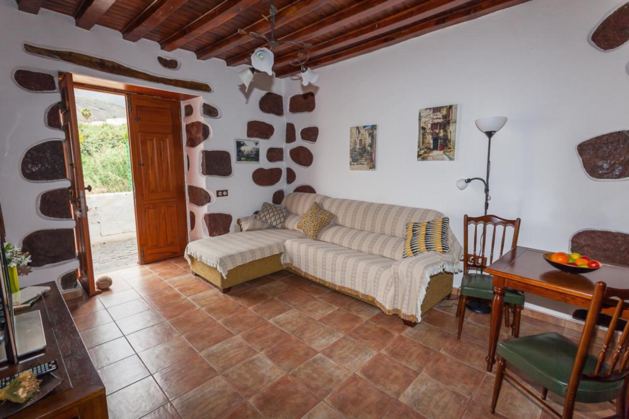 Фото  Загородный дом  Casa Rural La Casa Baja