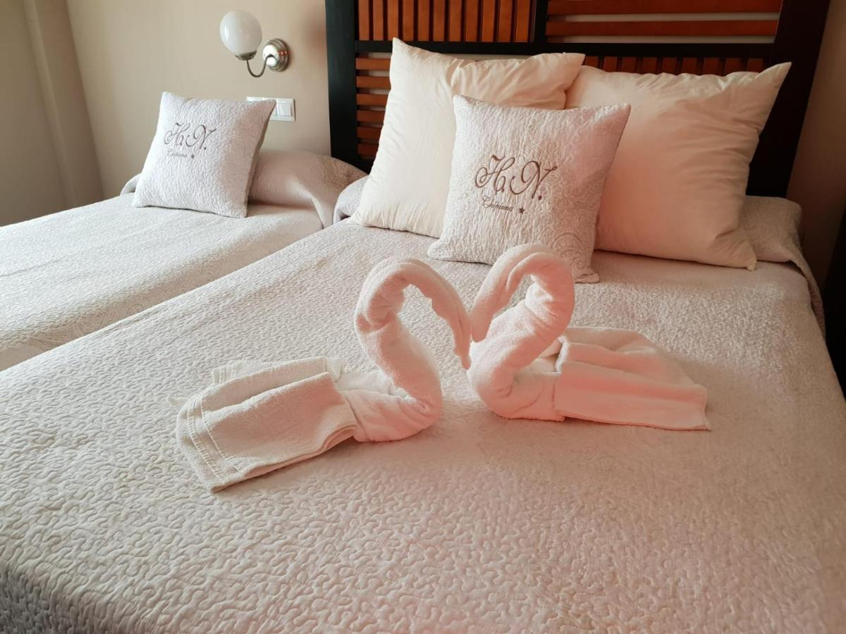 Отель  Hotel Nieves Chipiona  - отзывы Booking