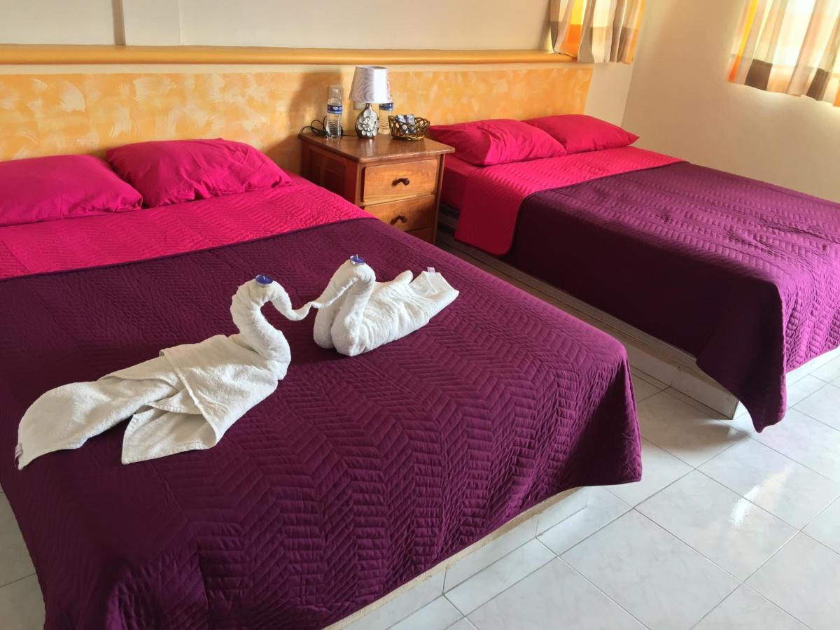 Отель  Hotel Becan  - отзывы Booking
