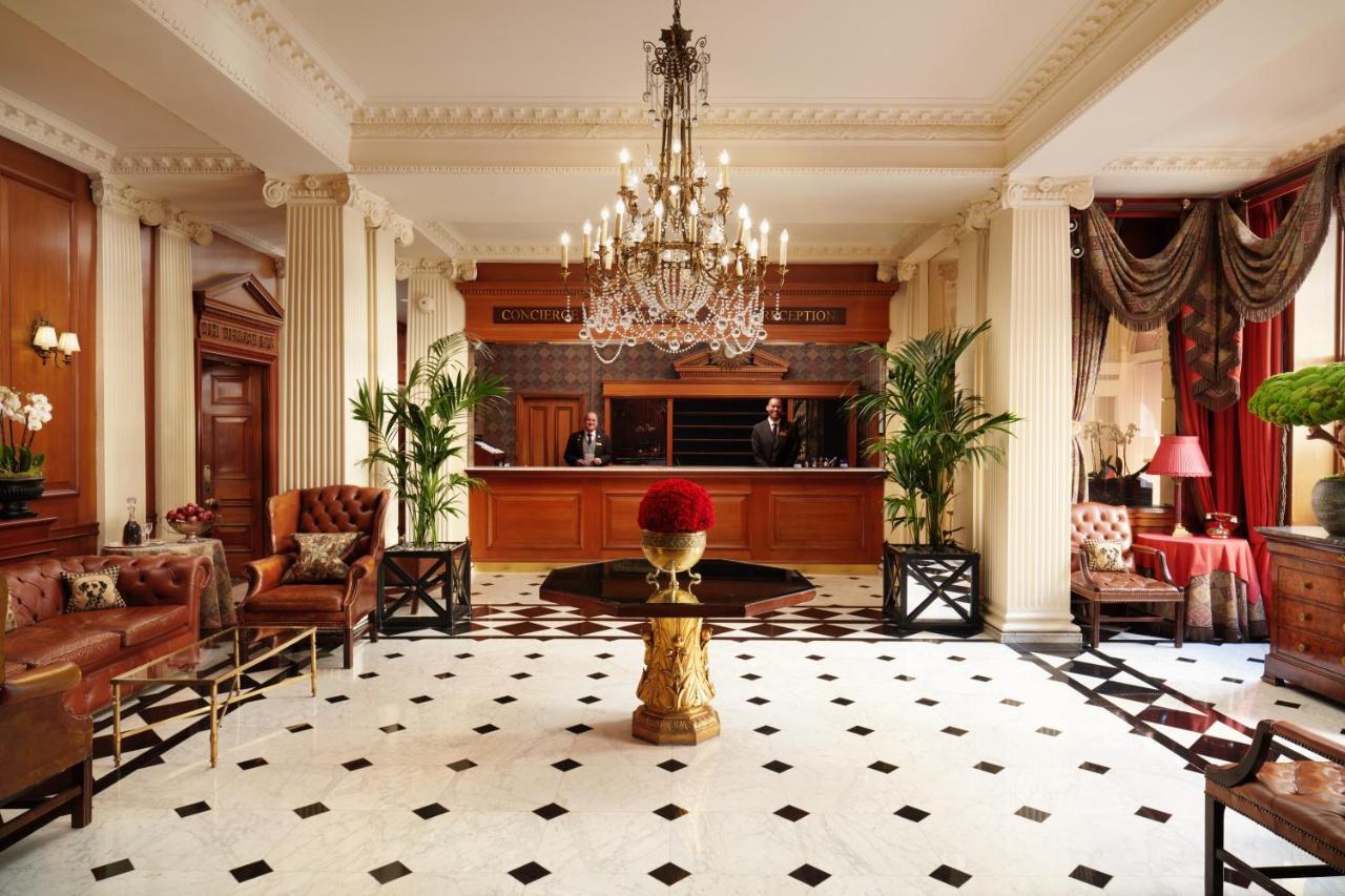 Hotel The Chesterfield Mayfair, London, UK
