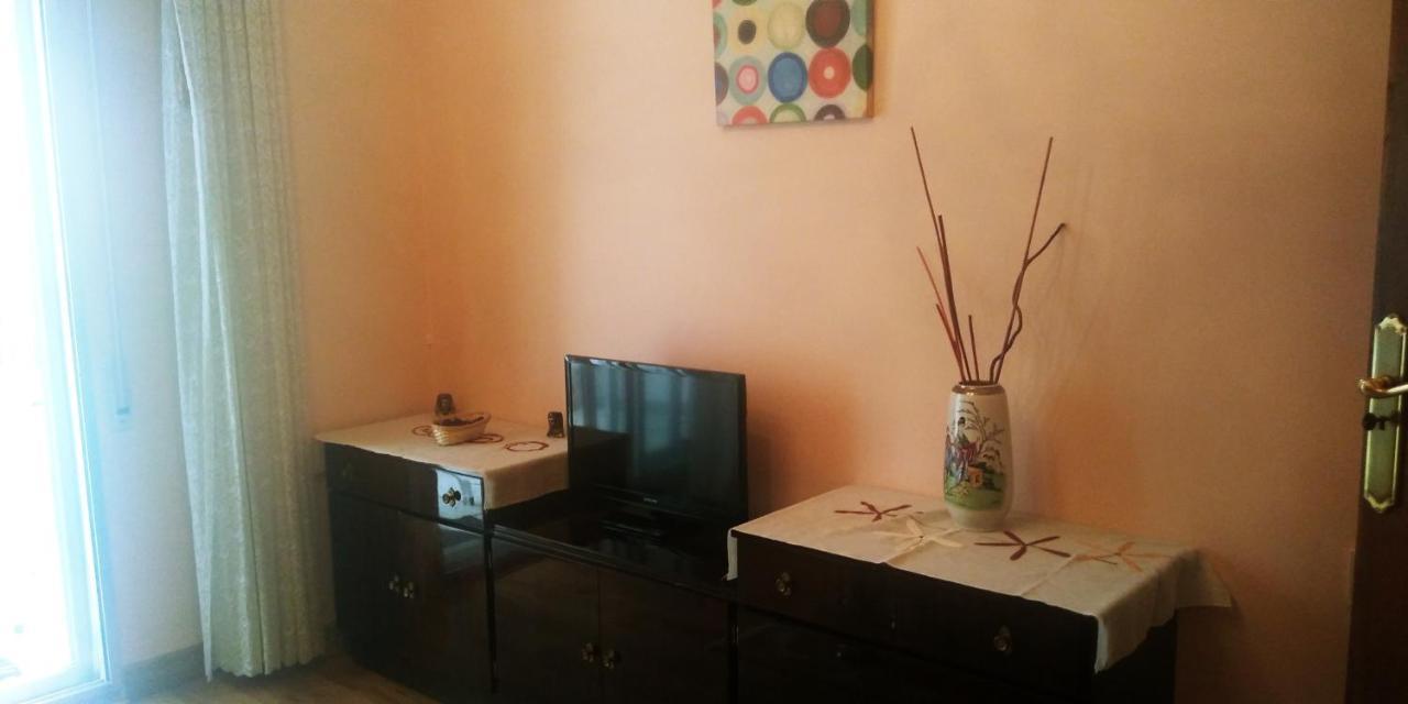 Апартаменты/квартира  Casa Cuche  - отзывы Booking