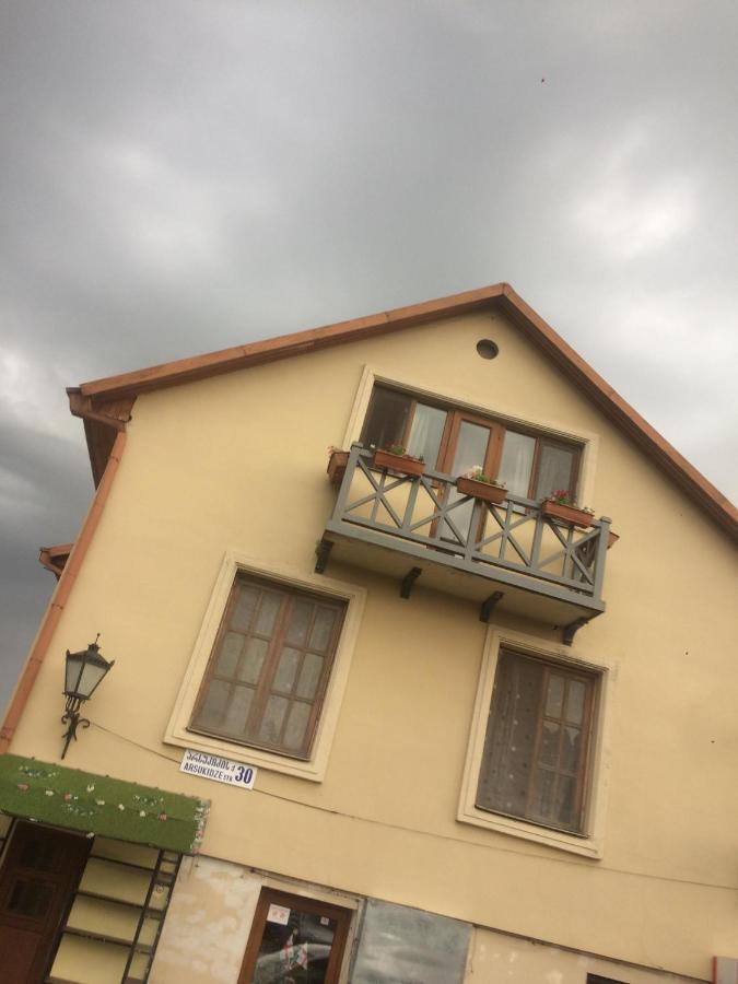 Фото  Гостевой дом  Mtskheta House