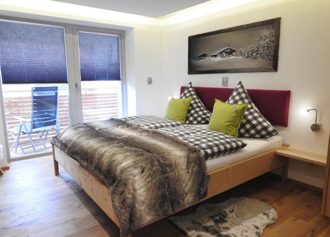 Апартаменты/квартиры  Leo's Alpenblume  - отзывы Booking