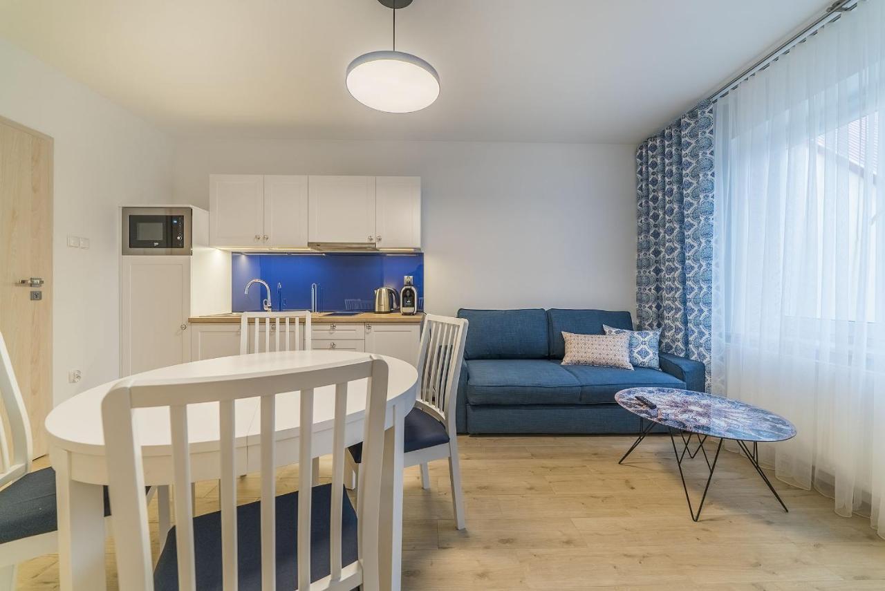 Апартаменты/квартиры  Apartamenty Draga