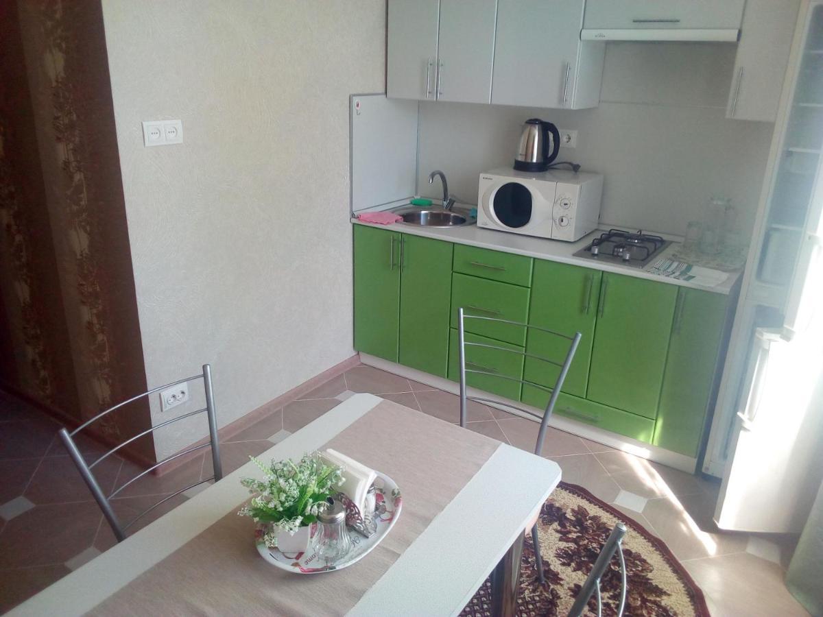 Апартаменты/квартира Kvartira
