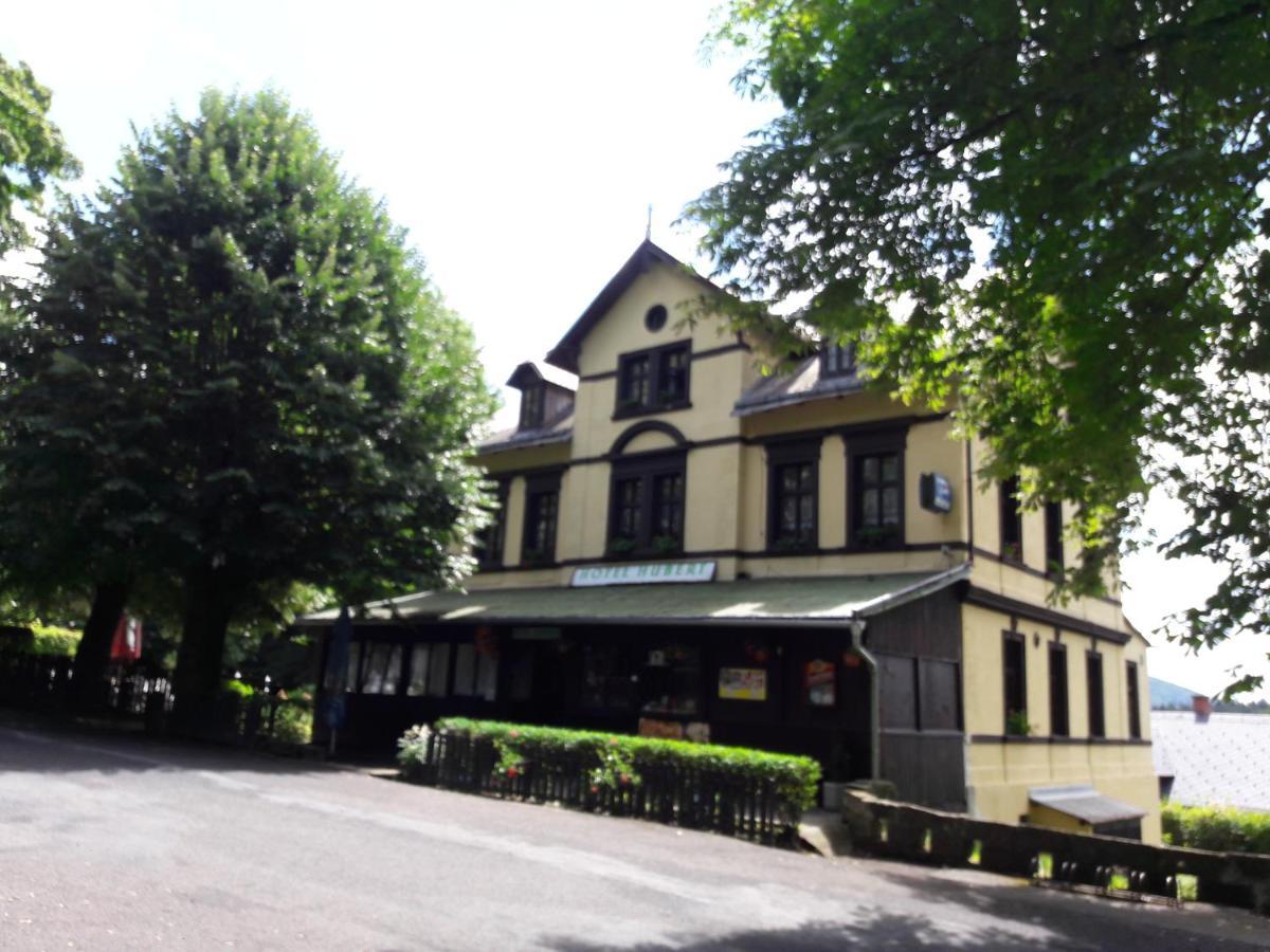 Отель  Hotel Hubert  - отзывы Booking