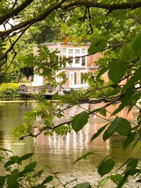 Ботель Houseboat Amsterdam Zuid - отзывы Booking