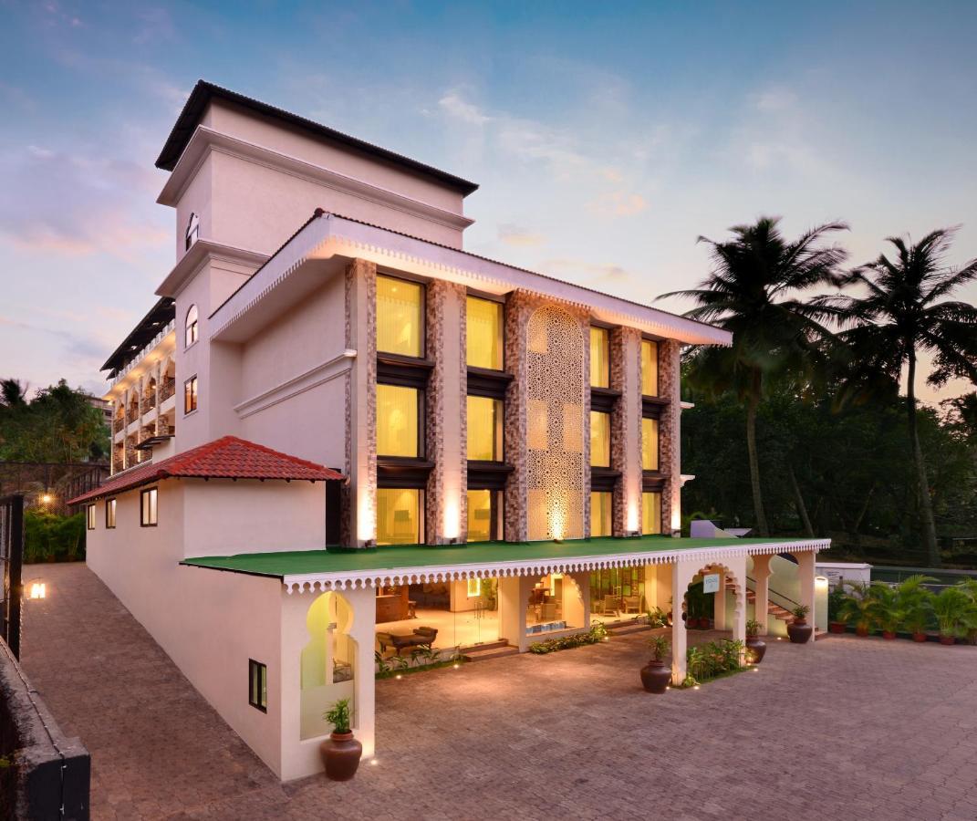 Отель  Rio Boutique