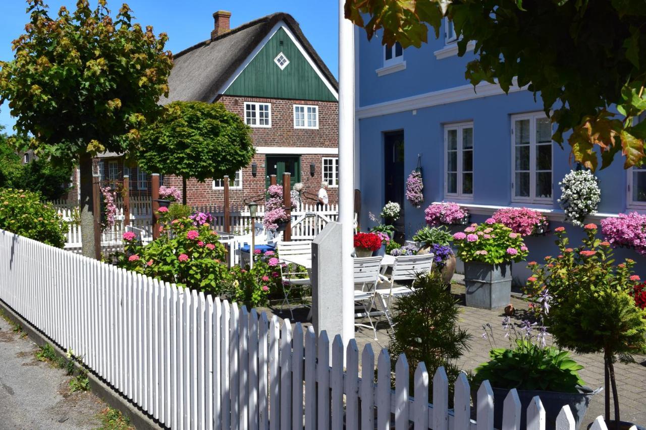 Апартаменты/квартиры  Det Blå Gæstehus  - отзывы Booking