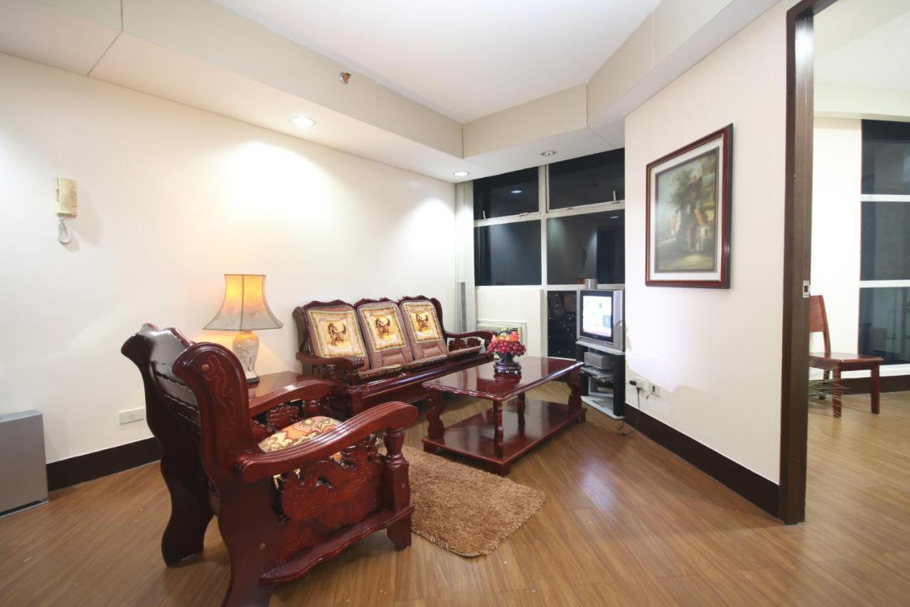 2 Bedrooms Condo Unit Manila Philippines Booking Com