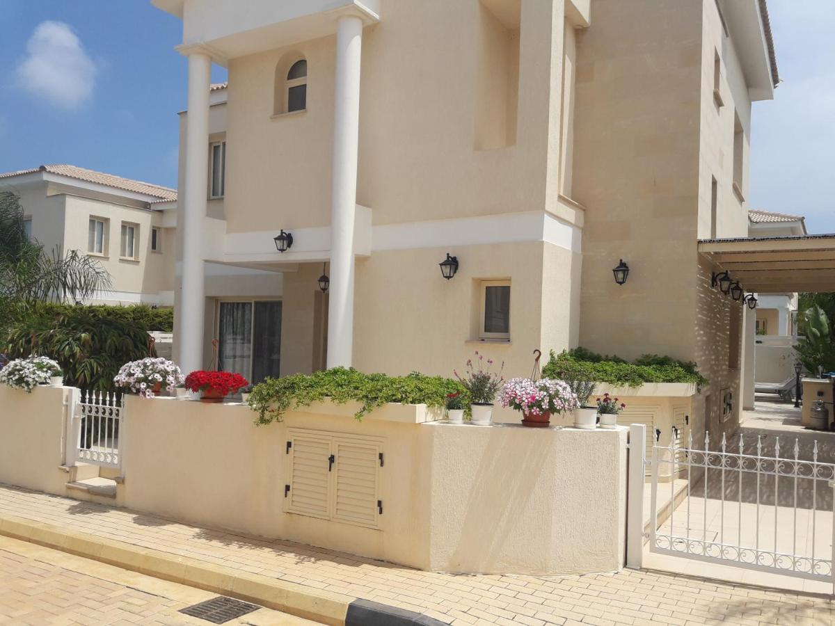 Вилла  Anthorina Villa 7  - отзывы Booking