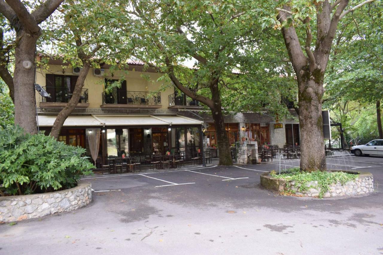 Отель  Hani Zemenou  - отзывы Booking