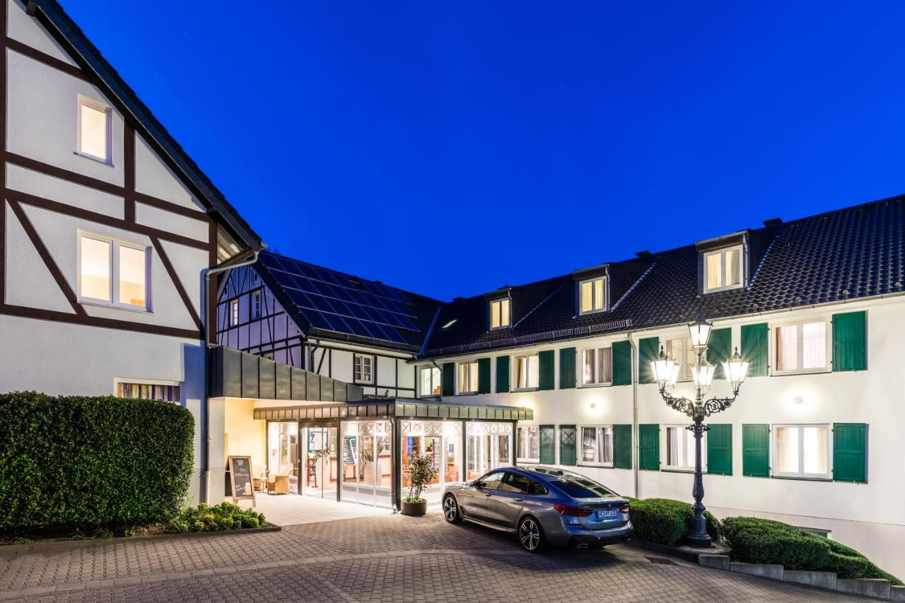 Отель  Best Western Waldhotel Eskeshof  - отзывы Booking