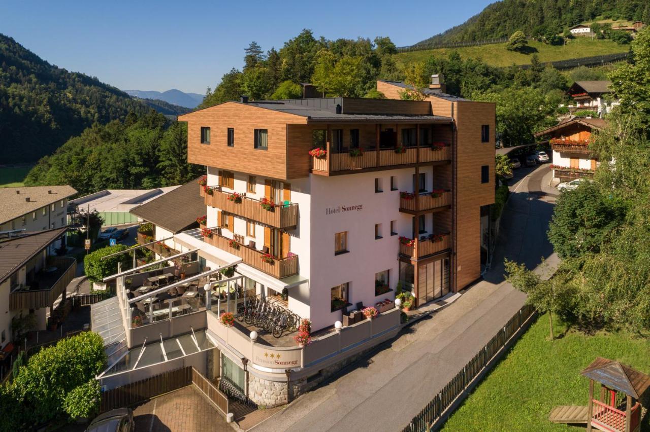 Отель  Hotel Pension Sonnegg  - отзывы Booking
