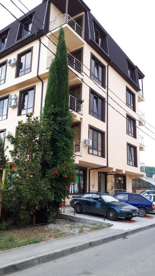 Апартаменты/квартиры  Апартаменты Олимпийская студия