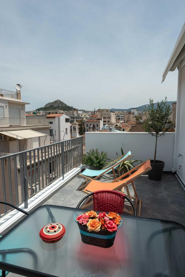 Апартаменты/квартира  Acropolis Monastiraki Newly Renovated Apartment