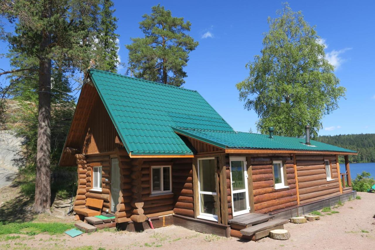 Дом для отпуска  Guest House Na Beregu  - отзывы Booking
