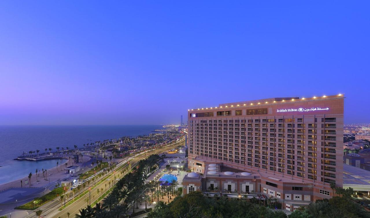 Jeddah Hilton Jeddah Updated 2021 Prices