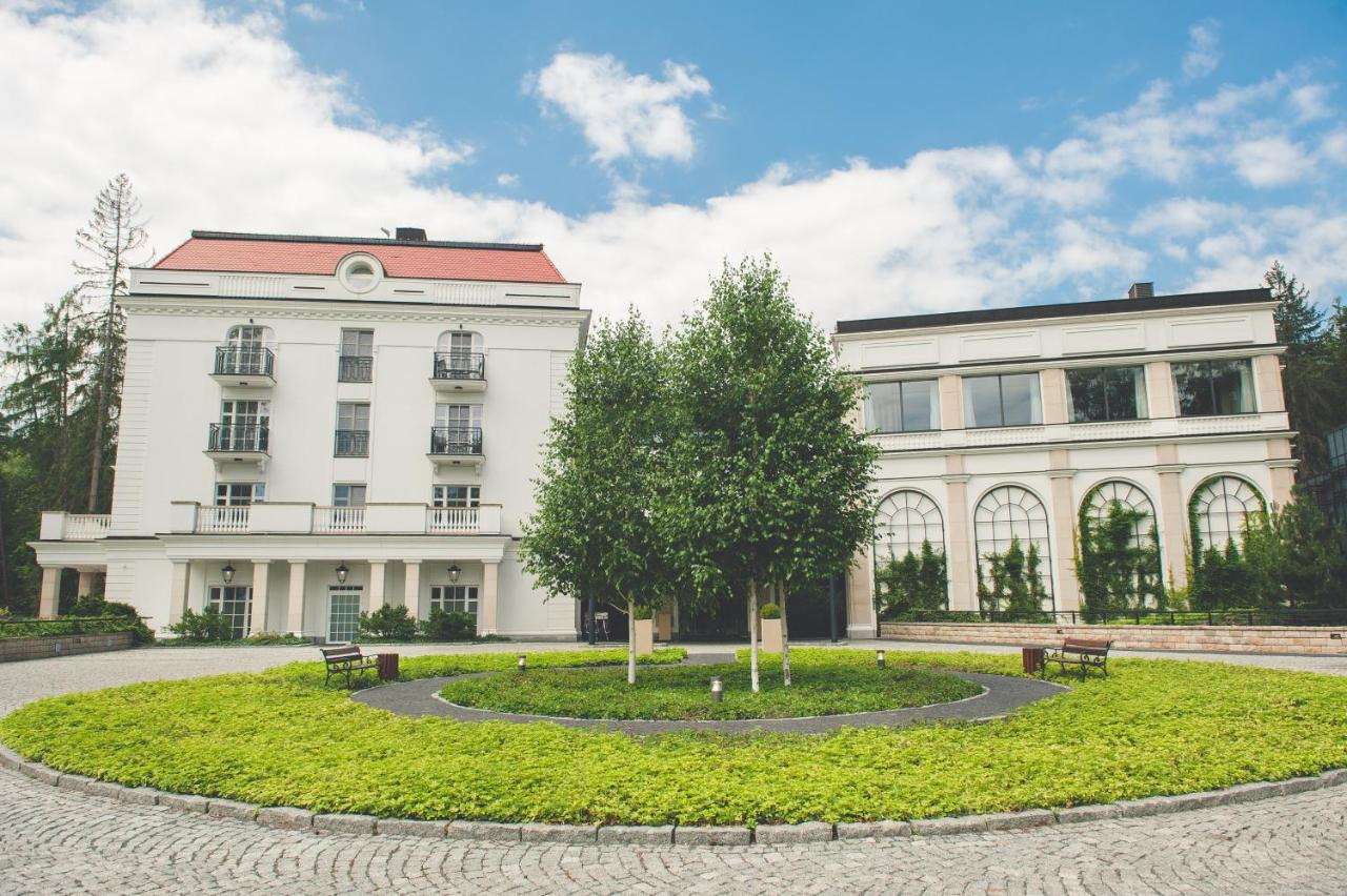 Отель  Hotel SPA Dr Irena Eris Polanica Zdrój  - отзывы Booking