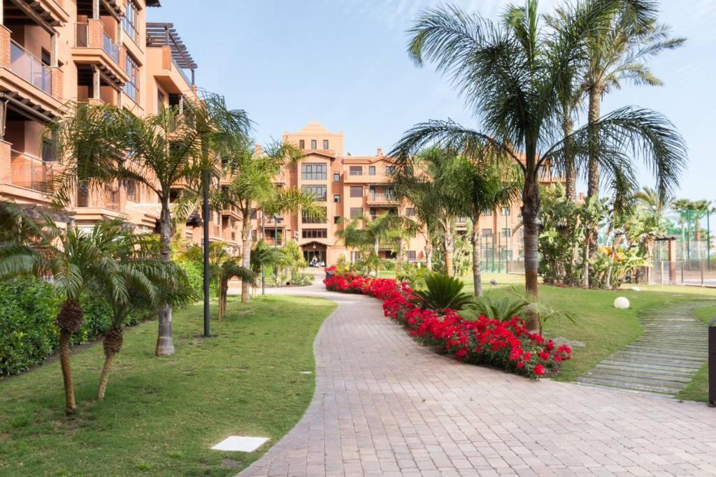 Апартаменты/квартира  Apartamento Exclusivo Playa Granada Beach&Golf  - отзывы Booking