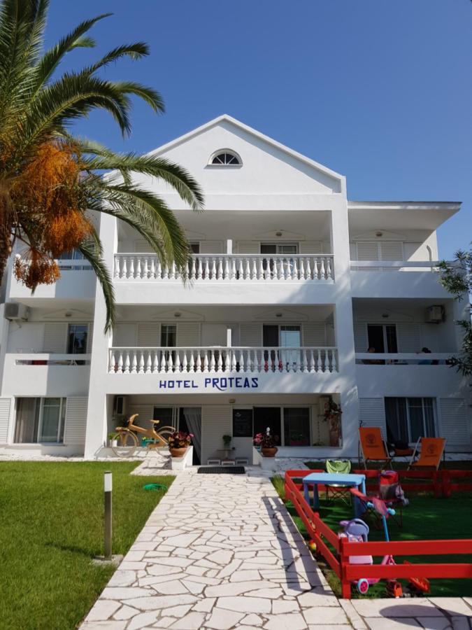 Отель  Hotel Proteas  - отзывы Booking