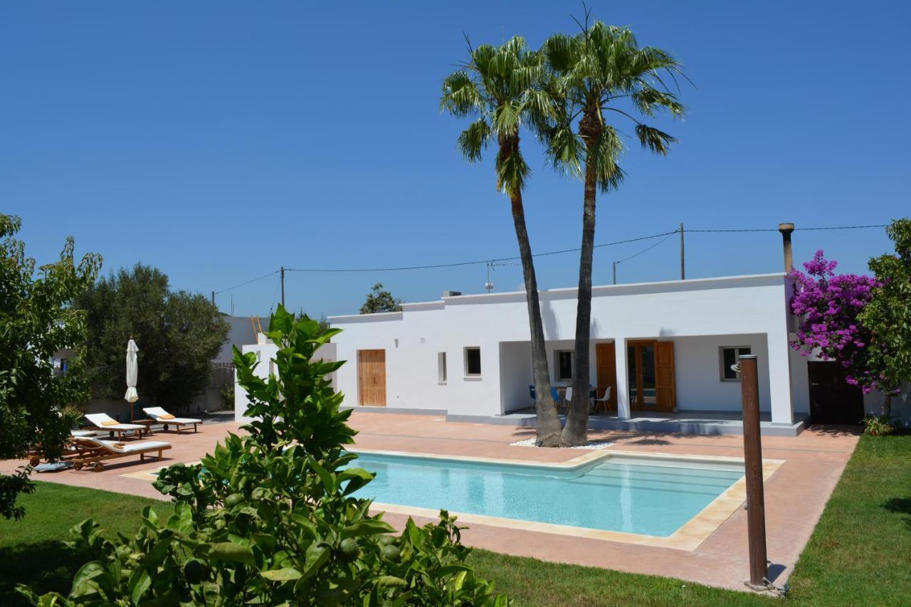 Дом для отпуска  Cana Maria
