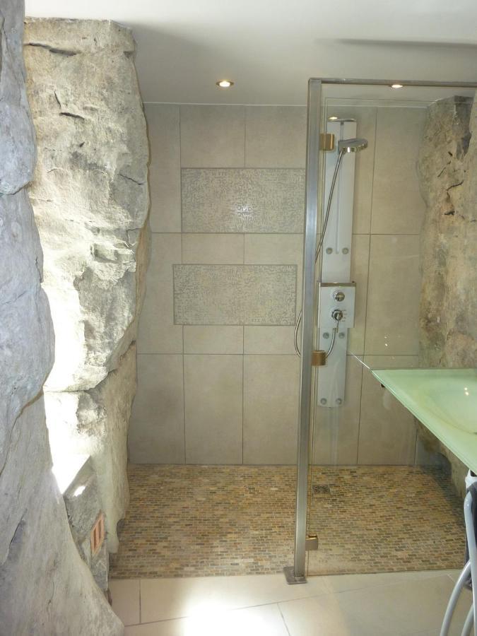 Дом для отпуска  Domaine Les Princes, Logis Troglodyte