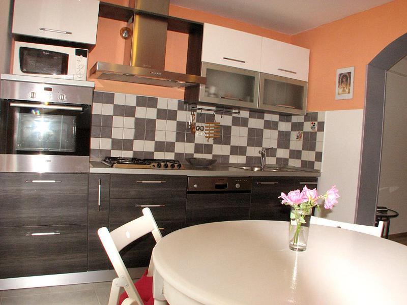 Апартаменты/квартира  Apartment with garden in Barbariga  - отзывы Booking