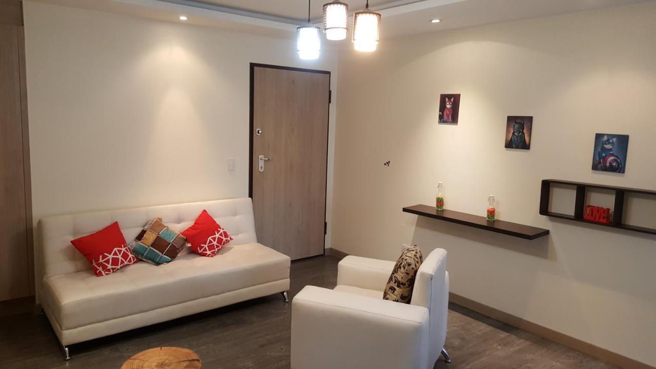 Апартаменты/квартира  Samsara Full Apartment