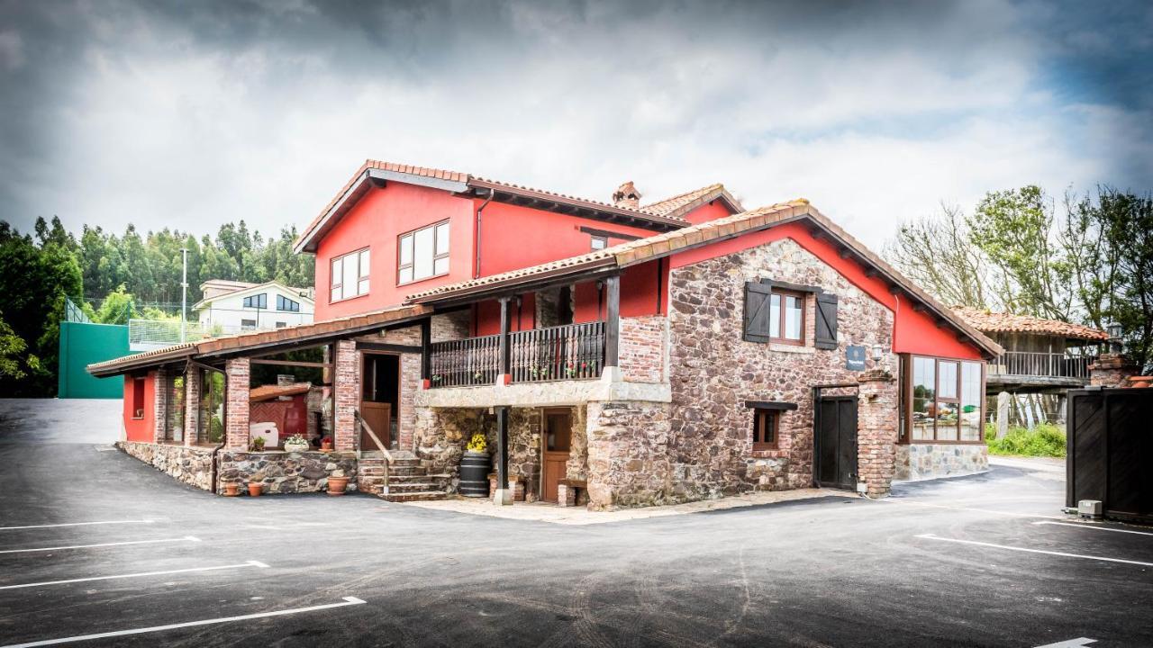 Отель  La Tejera Hotel